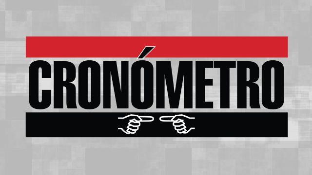 Cron�metro Presentado por Rent A Center