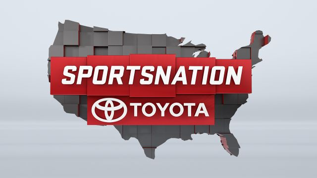 SportsNation's 44 Jeers of August presented by Toyota