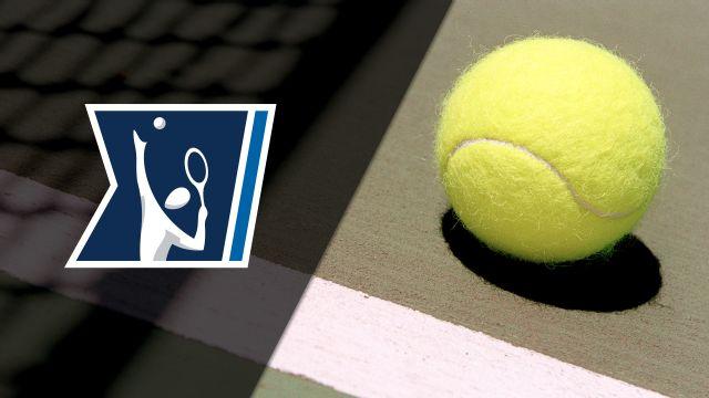 2016 Cajuns Tennis Classic (Championship) (M Tennis)