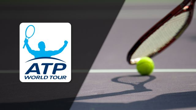 In Spanish - Barclays ATP World Tour Finals (Final)