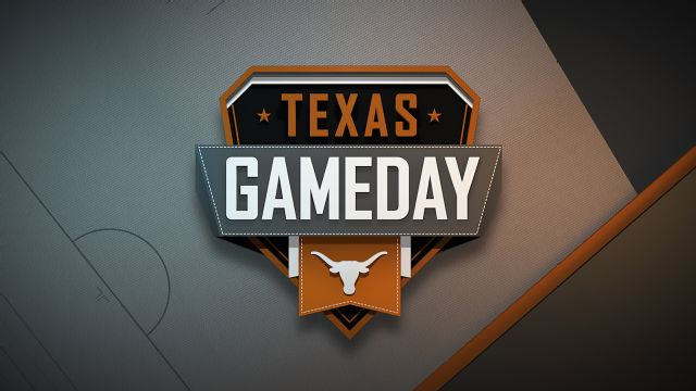 Texas Baseball GameDay Final