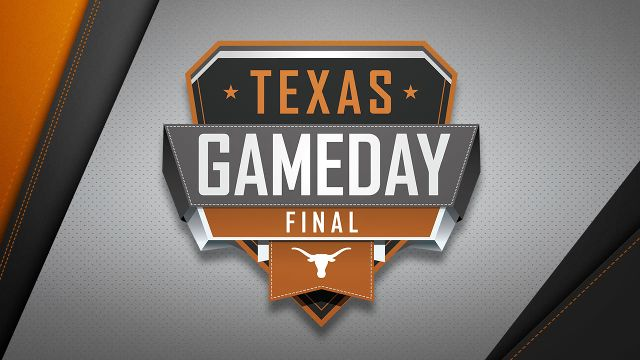 Texas GameDay Final Powered By Chevy Silverado