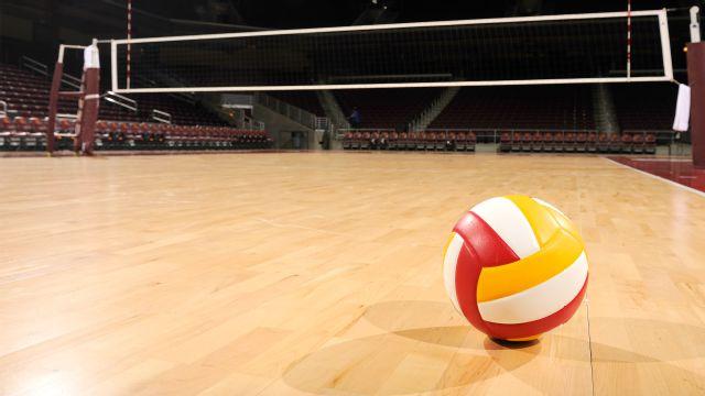 Coastal Carolina vs. Mercer (Beach Volleyball)