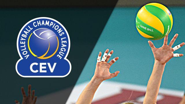 Azimut Modena vs. Asseco Resovia Rzeszow (Playoffs) (CEV Men's Champions League)
