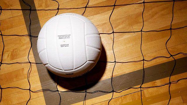 Disney Volleyball Showcase U17 Championship (Championship)