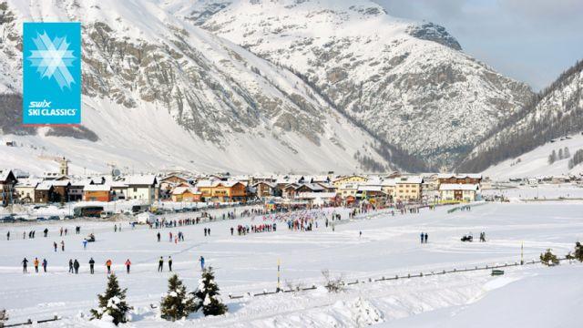 Swix Ski Classics - La Sgambeda