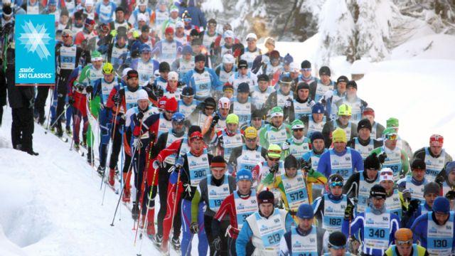 Swix Ski Classics - Jizerska Padesatka