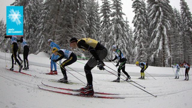 Swix Ski Classics - La Diagonela