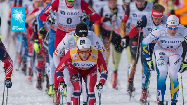 Swix Ski Classics - Konig Ludwig Lauf