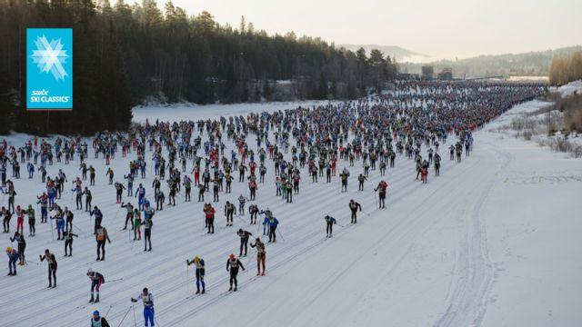 Swix Ski Classics - Vasaloppet