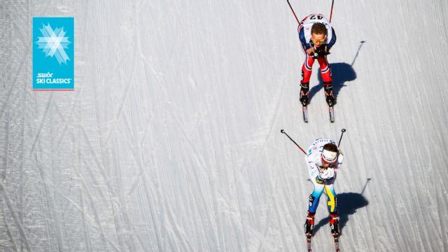 Swix Ski Classics - Birkebeinerrennet