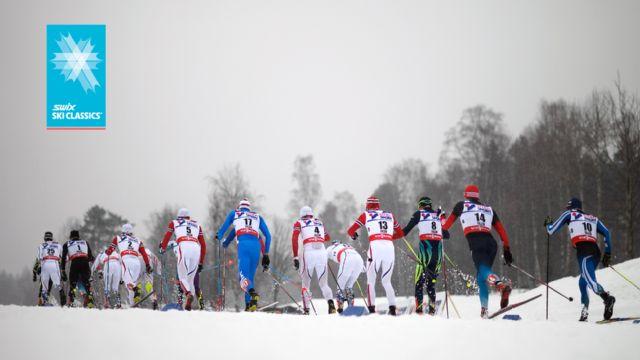 Swix Ski Classics - Arefjallsloppet