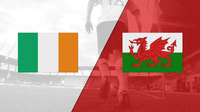 Republic of Ireland vs. Wales (FIFA World Cup Qualifier)
