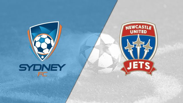 Sydney FC vs. Newcastle Jets