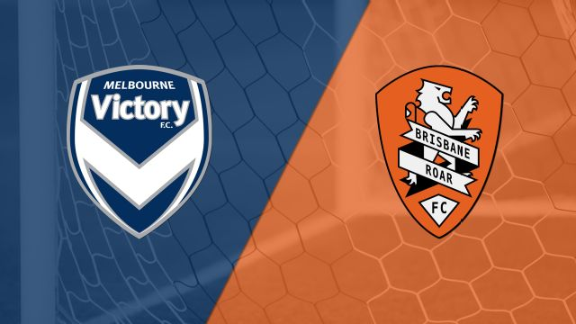 Melbourne Victory vs. Brisbane Roar FC (A-League)
