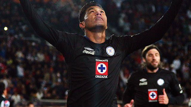 Monarcas vs. Cruz Azul (Quarterfinals Leg #2)