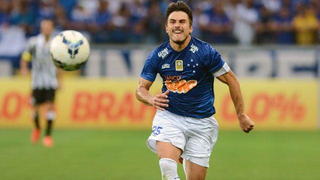 Cruzeiro vs. Gremio