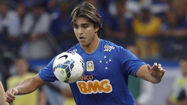 En Espanol - Cruzeiro vs. Palmeiras