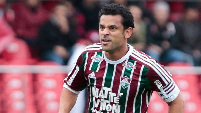 In Spanish - Fluminense vs. Gremio