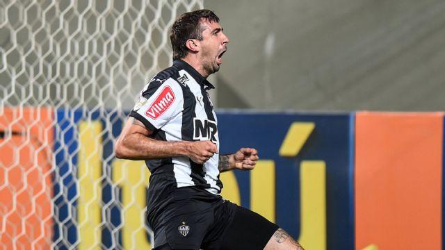 In Spanish - Fluminense vs. Atl�tico MG