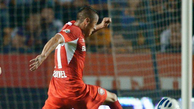 Diablos Rojos del Toluca vs. M�rida FC