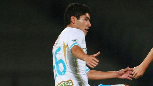 M�rida FC vs. Potros del Atlante (Tercera Vuelta - Partido de Vuelta)