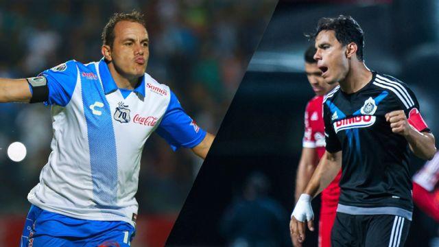 Puebla FC vs. Chivas de Guadalajara (Final)