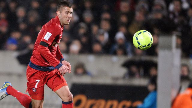 PSG vs. Toulouse (Round of 16)