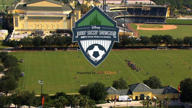 Orlando City Developmental Academy vs. Baltimore Celtic Darby