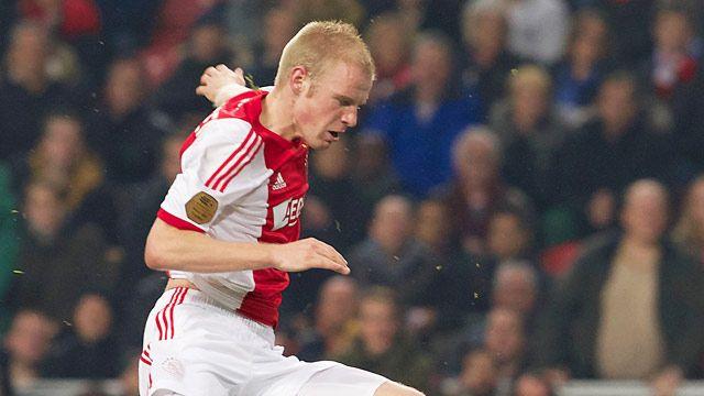 PEC Zwolle vs. Ajax (SPA)