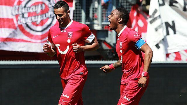 FC Twente vs. FC Groningen