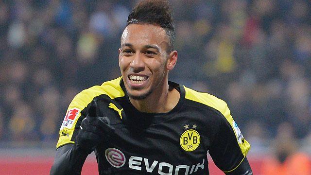 Eintracht Frankfurt vs. Borussia Dortmund (Quarterfinals)