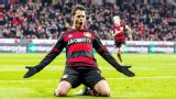 Bayer Leverkusen vs. Werder Bremen (German Cup)