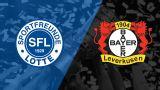 Sportfreunde Lotte vs. Bayer Leverkusen (German Cup)