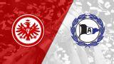Eintracht Frankfurt vs. Arminia Bielefeld (Quarterfinals)