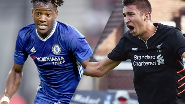 Chelsea vs. Liverpool (International Champions Cup)