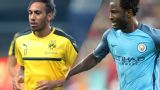 Borussia Dortmund vs. Manchester City (International Champions Cup)