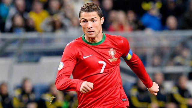 Portugal vs. Cameroon