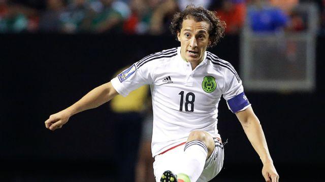 Mexico vs. Trinidad & Tobago (International Friendly)