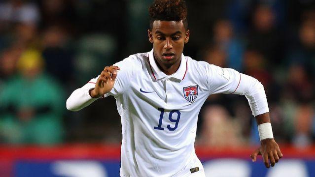 England vs. United States (International Friendly) (Men's U-23)