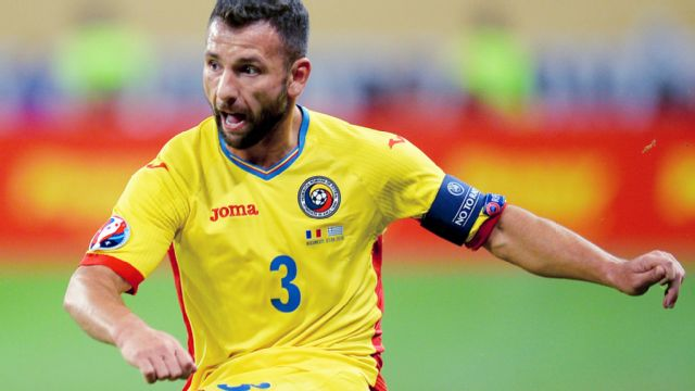 In Spanish - Rumania vs. Congo (International Friendly)