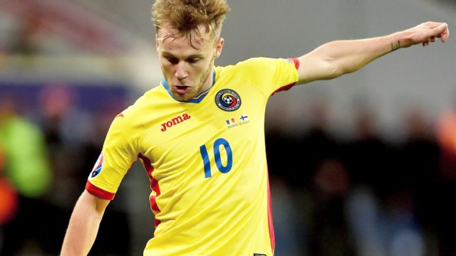 Romania vs. Congo (International Friendly)