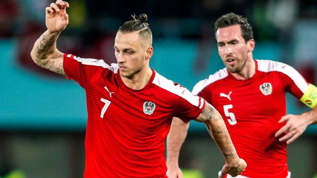 In Spanish - Austria vs. Malta (International Friendly)