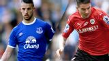 Everton vs. Barnsley (International Friendly)