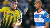 Watford vs. Queens Park Rangers (International Friendly)