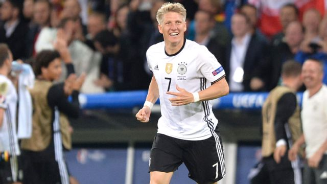 Germany vs. Finland (International Friendly)