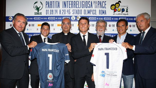The Match For Peace