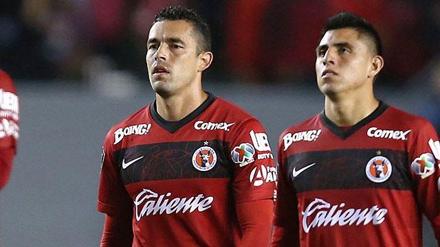Xolos de Tijuana vs. Puebla FC