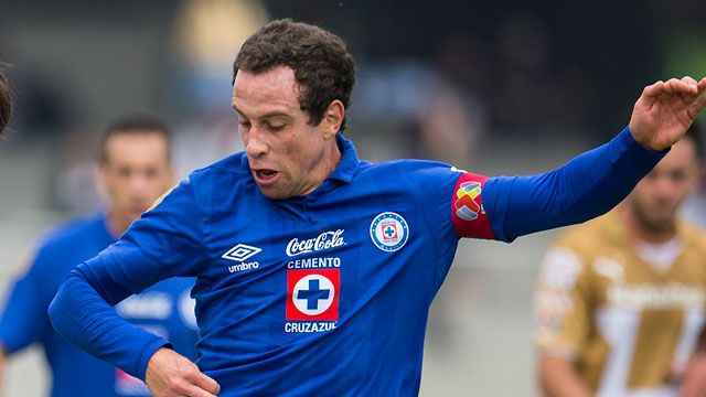 Monarcas de Morelia vs. Cruz Azul (re-air)