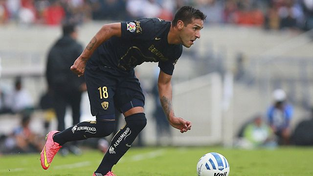 Monarcas de Morelia vs. Pumas de la UNAM (re-air)
